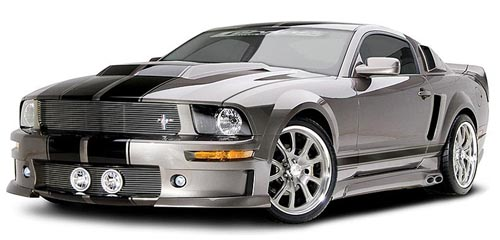 High Performance Auto Accessories