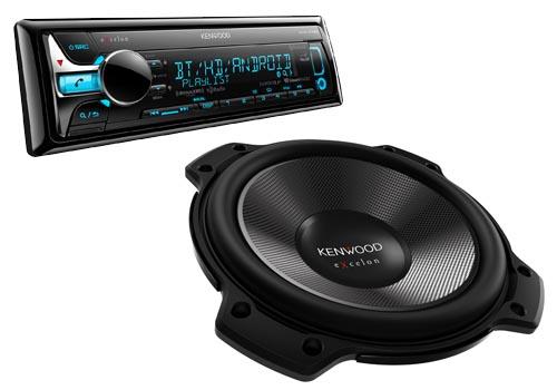 Car Stereo & Audio
